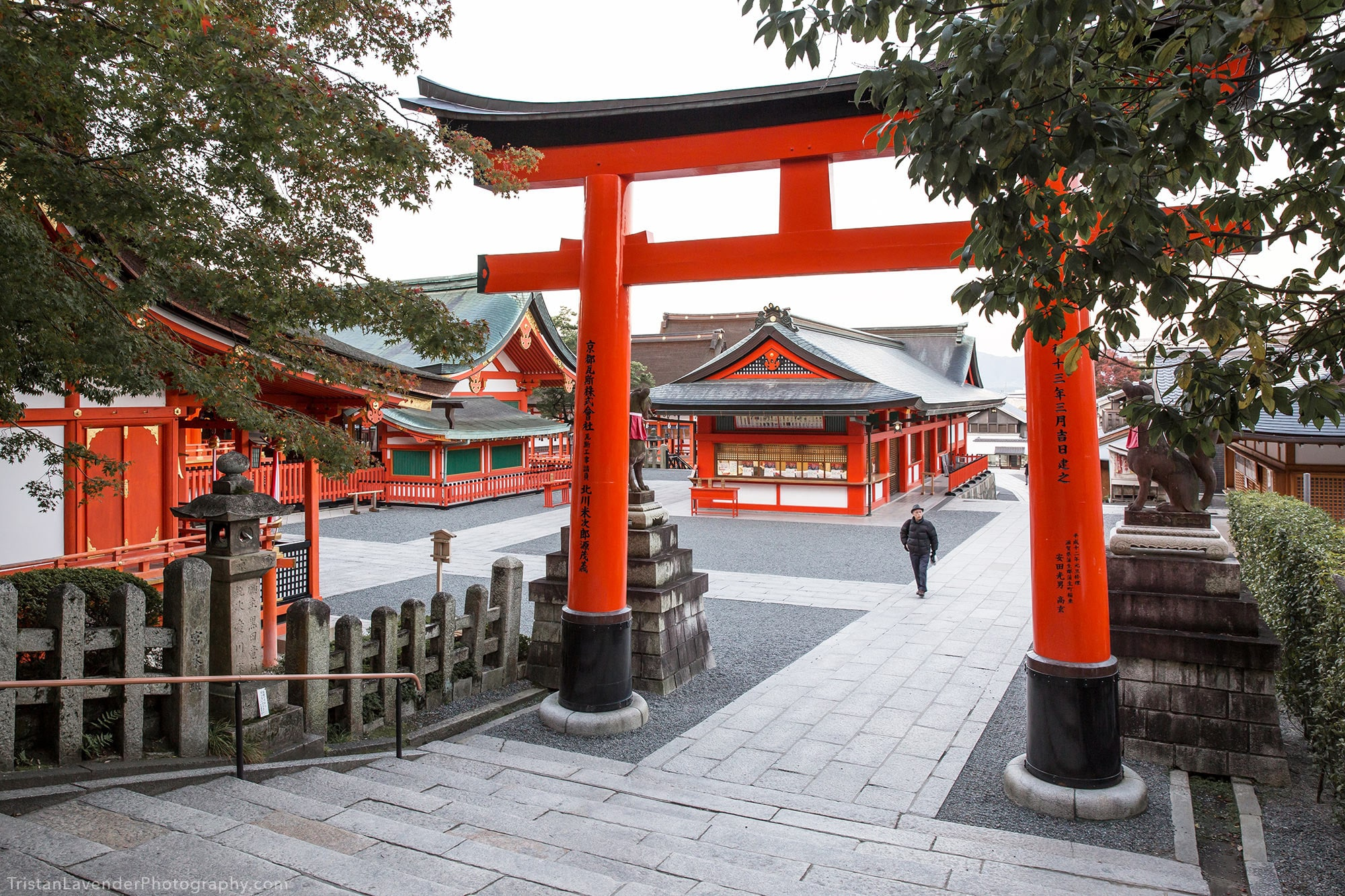 Kyoto Fushimi Inari Shrine