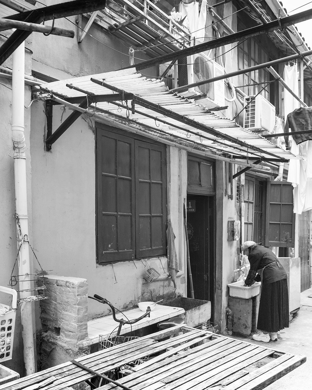 shanghai jewish quarter